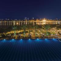 소카 프놈펜 호텔