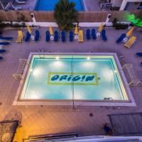 Condo Hotel  Origin Apts and Studios Opens in new window