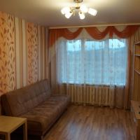 Apartments Uyutnyi Dom on Pobedy 15