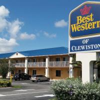 Best Western of Clewiston