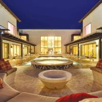 The Mansion at chic Punta Cana