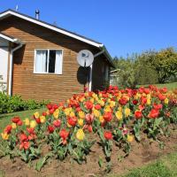 Cabañas Los Tulipanes
