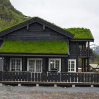 Cottage - Boeanedsetra