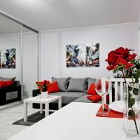 HolidayRent Nowe Apartamenty