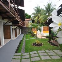 Hostel Braziliana