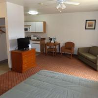 Sierra Vista Extended Stay Hotel