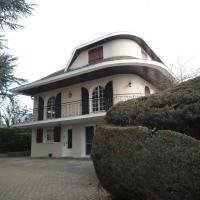 La Maison Des Bonheurs