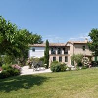 Vigna Sant' Amico Country House