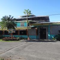Hostel Puerto Viejo