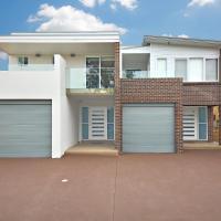Villa Belfield Sydney