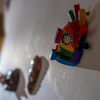 Mochila & Art Hostal