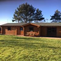 Breaffy Lodges