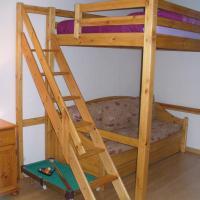 Apartment in Residence Plein Soleil