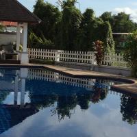 Phuket Airport Vacation Home