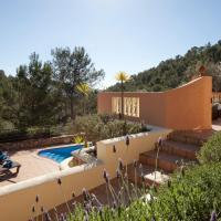 Villa Magdalena Calvia