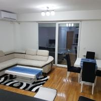 Bazaro Apartment