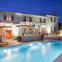 Villa Trget 7247