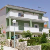 Apartment Primosten 4216a