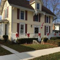 The Butter Barn Bed and Breakfast