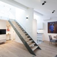 Mint Apartments