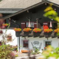 Der Erlhof Restaurant & Landhotel