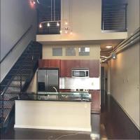 1 Bedroom Loft in the Heart of Atlantic Station
