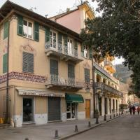 Appartamento della Piazza