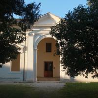 Foresteria Barchessa Zorzi