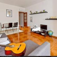 Apartment Granvia 2 Hospitalet Barcelona