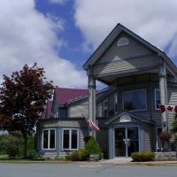 Granite Town Hotel
