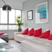 Two Bedroom Deluxe Apartment in Lince