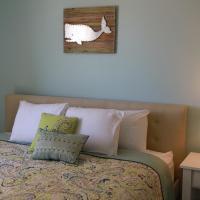 Sandy Shore Motel