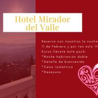 Hotel Mirador del Valle