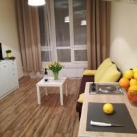 Solei Apartment