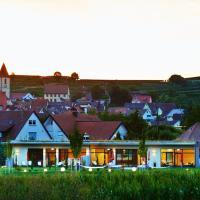 Kreuz-Post Hotel-Restaurant-SPA