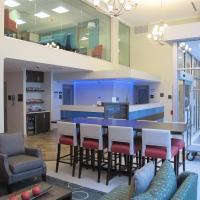 Best Western Plus Hotel Montreal