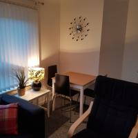 Bathgate Contractor and Business Apartment