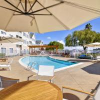 Homewood Suites by Hilton - Oakland Waterfront