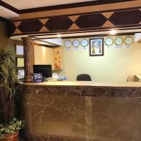 Al Hadow Hotel