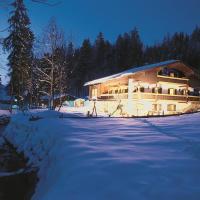 Gästehaus am Schmelzerbach