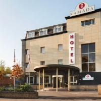 Ramada London Ruislip