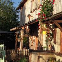 Ferienhaus Berggeist