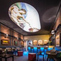 La Terrasse - Chateaux et Hotels Collection