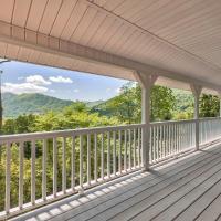 Carolina Mountain Dream