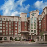 Homewood Suites Nashville Vanderbilt