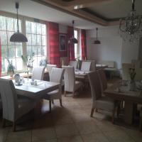 Café-Restaurant Hotel Breuer