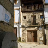 Apartamentos Rurales Tía Josefa