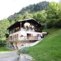 Haus Zum Mehlbaum