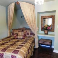 Angel's Rest Relaxing Suites