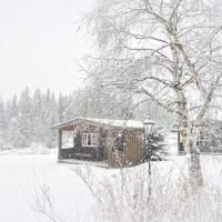 Fossheim Hytter Hemsedal